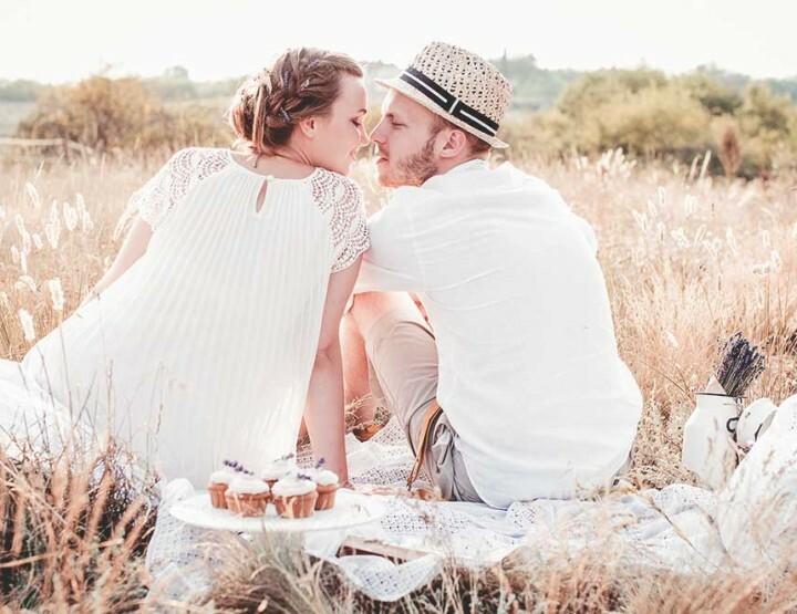 10 Lente-uitjes om te ontsnappen aan bruiloftstress