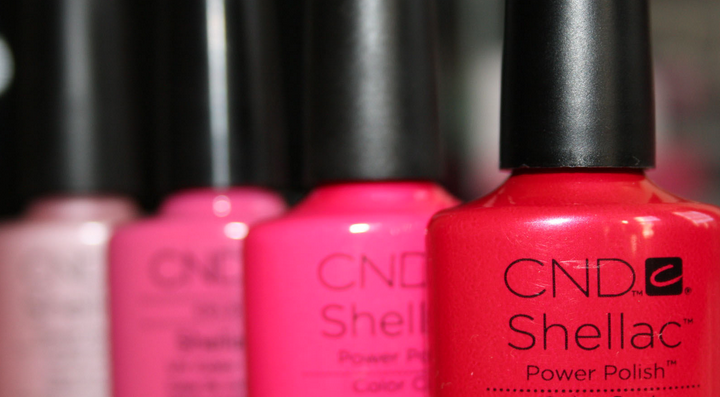 Getest: Shellac