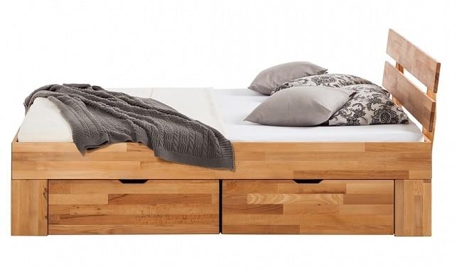 Slaapkamer inrichten - Bed 2