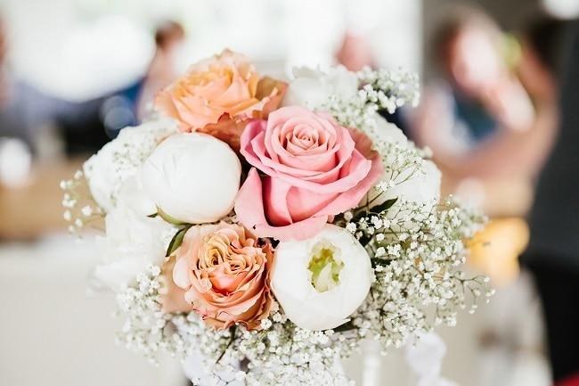Het idee achter… het bruidsboeket