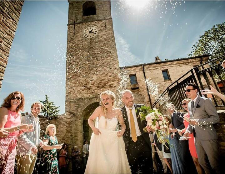 Wil je een bruiloft in het buitenland? Huur een weddingplanner in!
