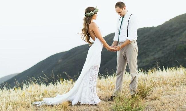 Top 10 trouwjurken van de maand