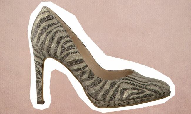 Top 10 trouw-schoenen van januari