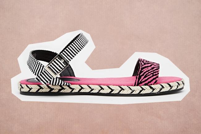 Trouwschoenen sandaal asos