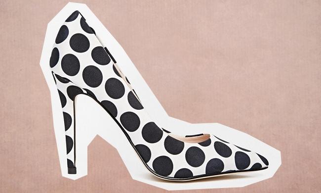 Top 10 trouw-schoenen van mei