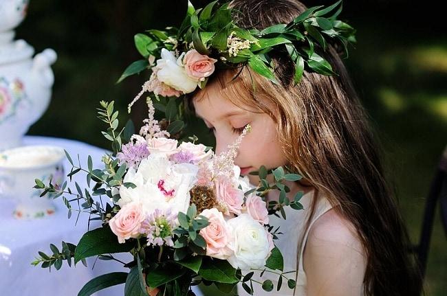 bruidsboeket 1