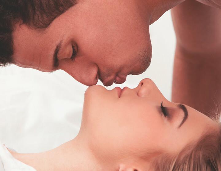 5 easy manieren voor goede seks