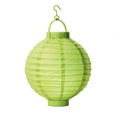 lantaarn groen - bedankjes voor je bruiloft