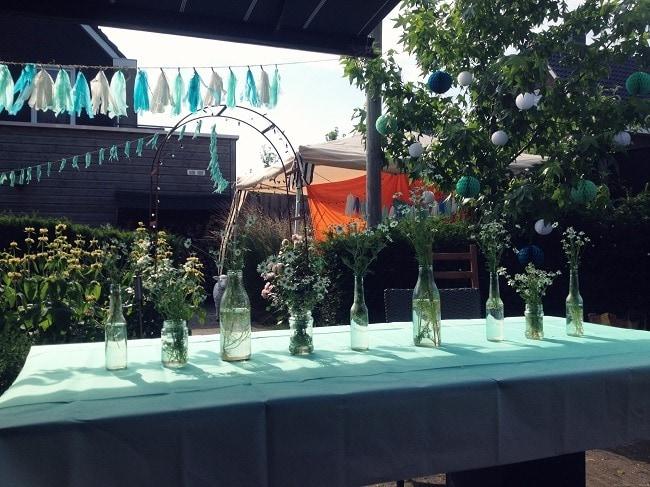 tasselslinger tuin1